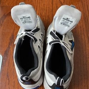 NIKE Sneakers- Toddler / Little Boy SIZE 12